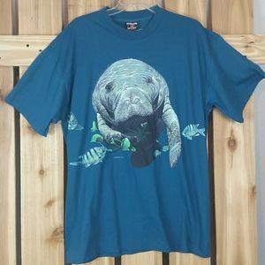 Natural Wonders T-Shirt NWT